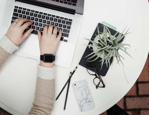 Zo schrijf je productief jouw blogs (of social media posts)