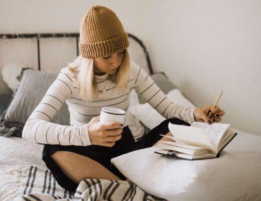 30 ideeen voor jouw ochtenritueel