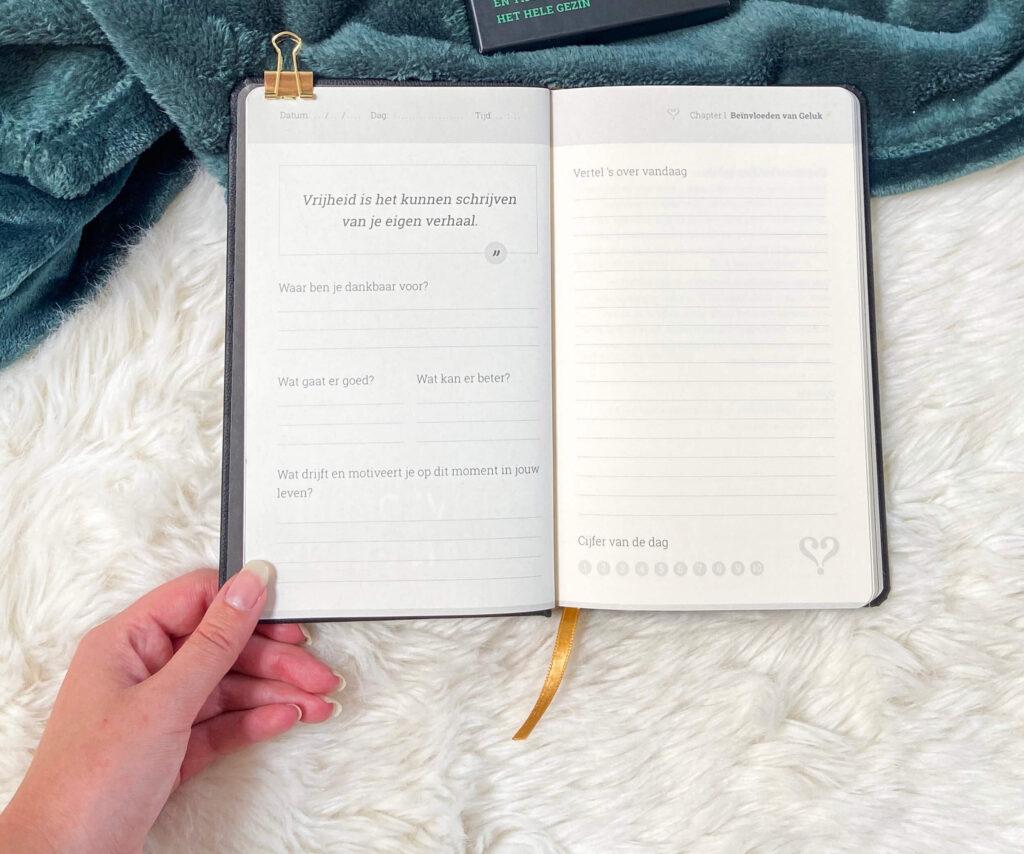 Jouw bewustwording vergroten met Vertellis Chapters