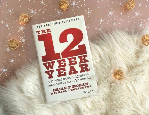 The 12 week year (methode)