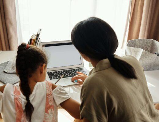 Thuisonderwijs met corona: tips om het werken en onderwijs op afstand goed te combineren