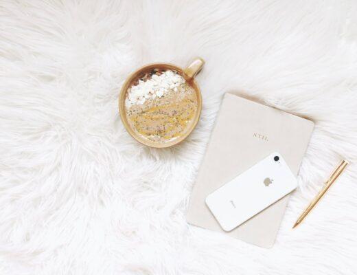 Waarom is dagboek schrijven goed voor je?