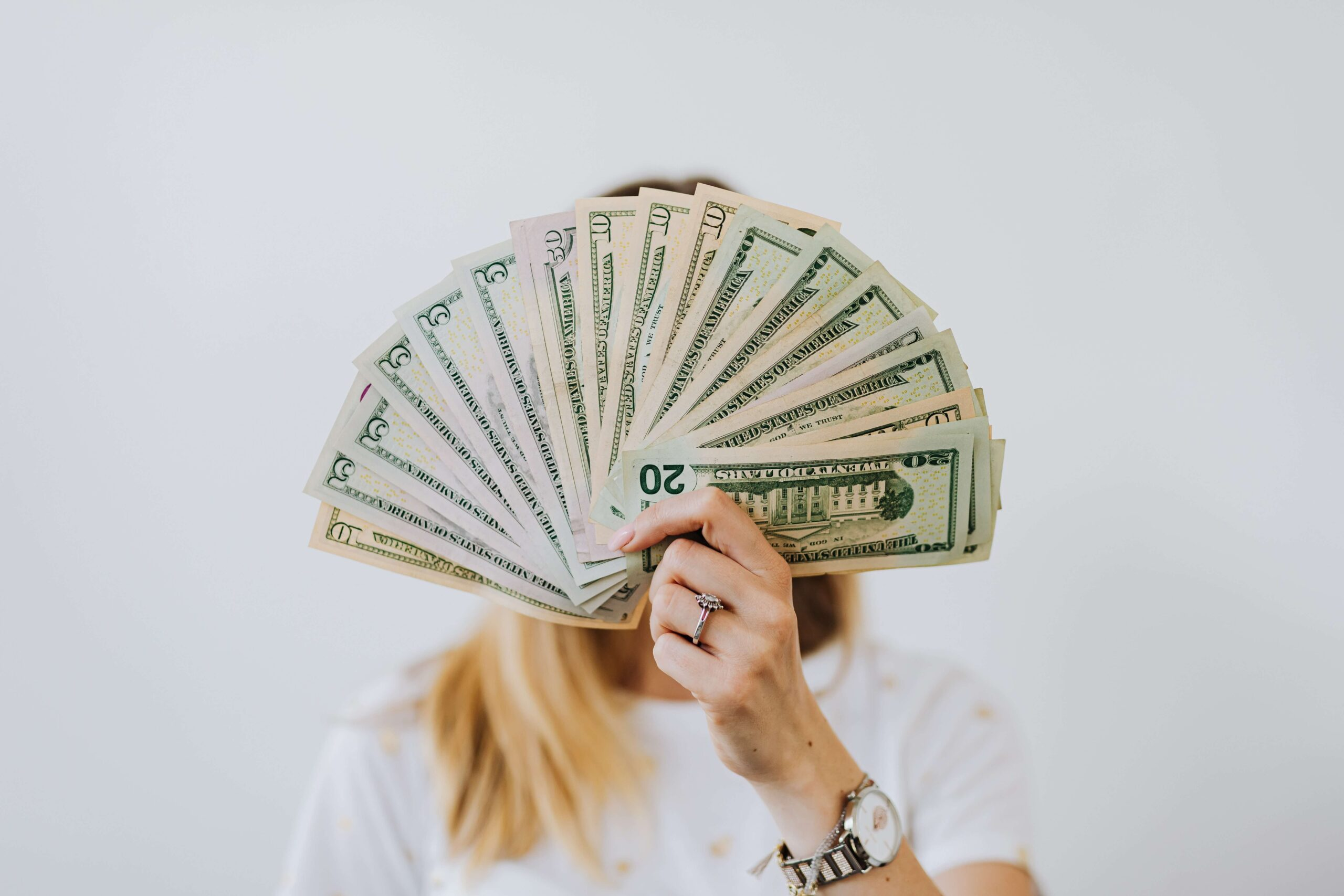 Meer rust door meerdere inkomstenstromen genereren