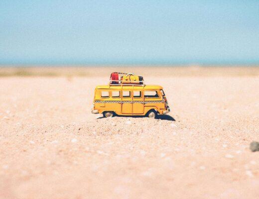11 tips om je werk af te ronden voor een ontspannen vakantie