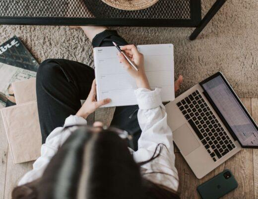 Plannen op papier of digitaal?