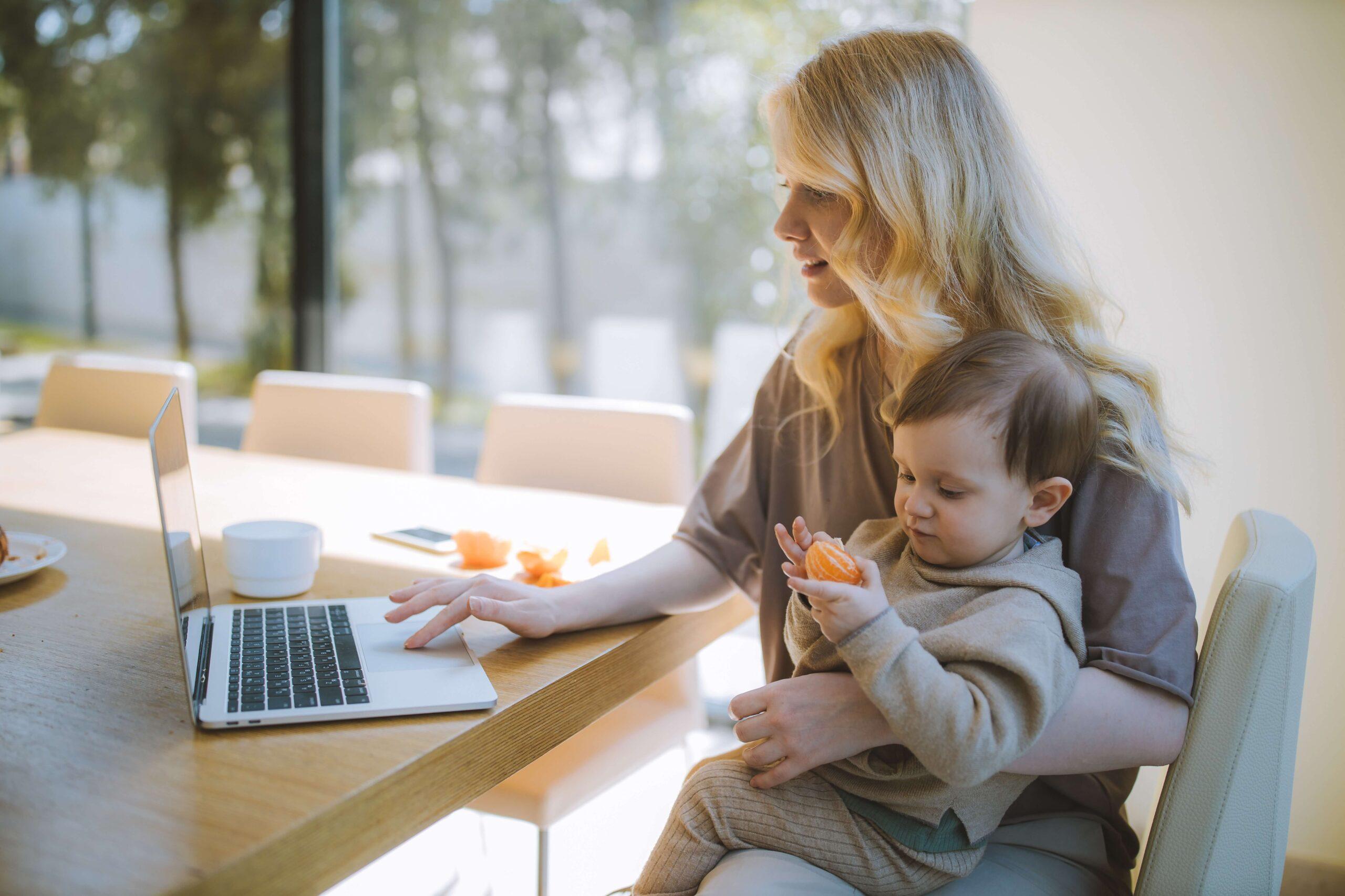 Waarom multitasken je NIET productiever maakt